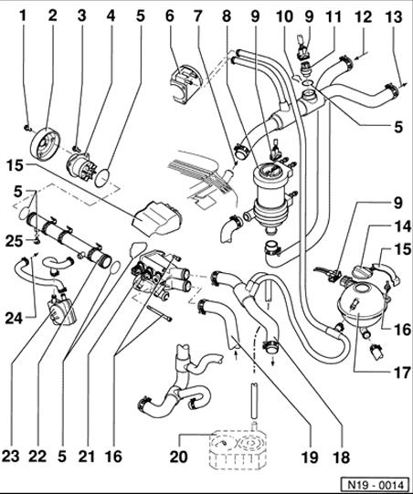 2002 Vw Gti Vr6 Engine Diagram
