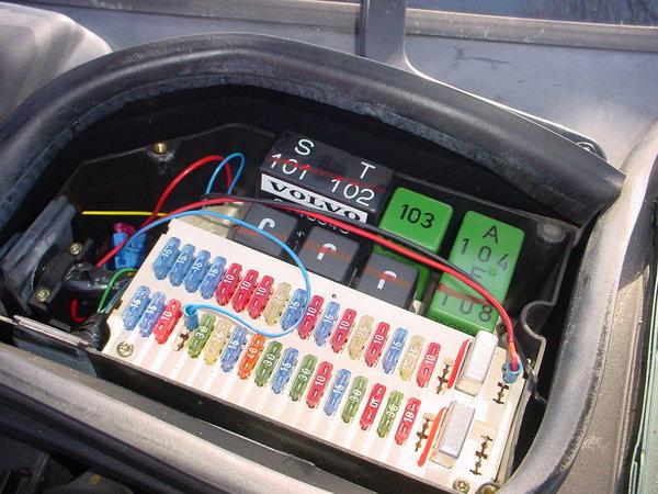 2006 bmw 325i fuse box 1997 850 won t start  fuel pump tests good  new fuel pump  1997 850 won t start  fuel pump tests good  new fuel pump