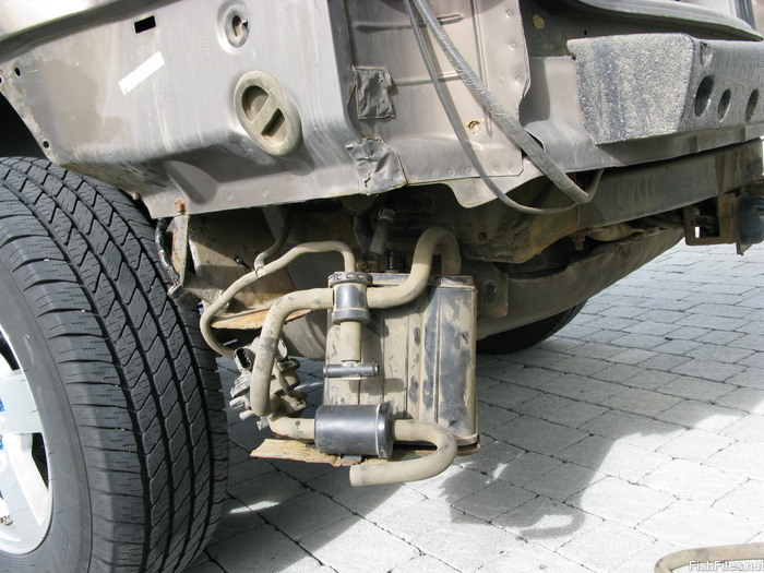 Charcoal Canister Jeep on Jeep Grand Cherokee Evap System