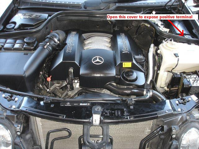 mercedes benz w202 wiring diagrams i have a 2003 clk 430 the battery is dead and i cannot get  i have a 2003 clk 430 the battery is dead and i cannot get