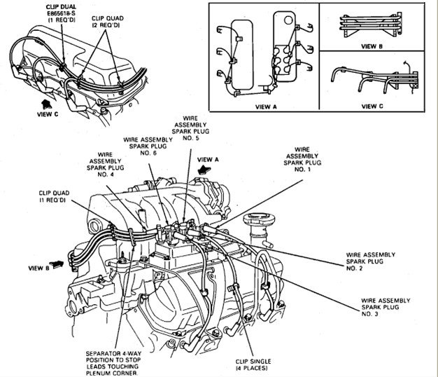 engine code po301 cyl 1 misfire engine code po304 cyl  4