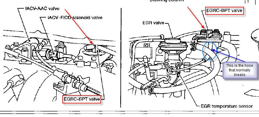 Graphic: 98 Nissan Quest Wiring Diagram At Gundyle.co
