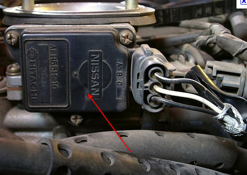 1988 toyota truck wiring diagram my 1997 nissan    truck    randomly goes into limp mode when it  my 1997 nissan    truck    randomly goes into limp mode when it