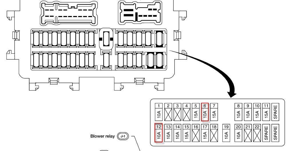Fuse Box In Astra 2008 : Saturn astra fuse box diagram imageresizertool