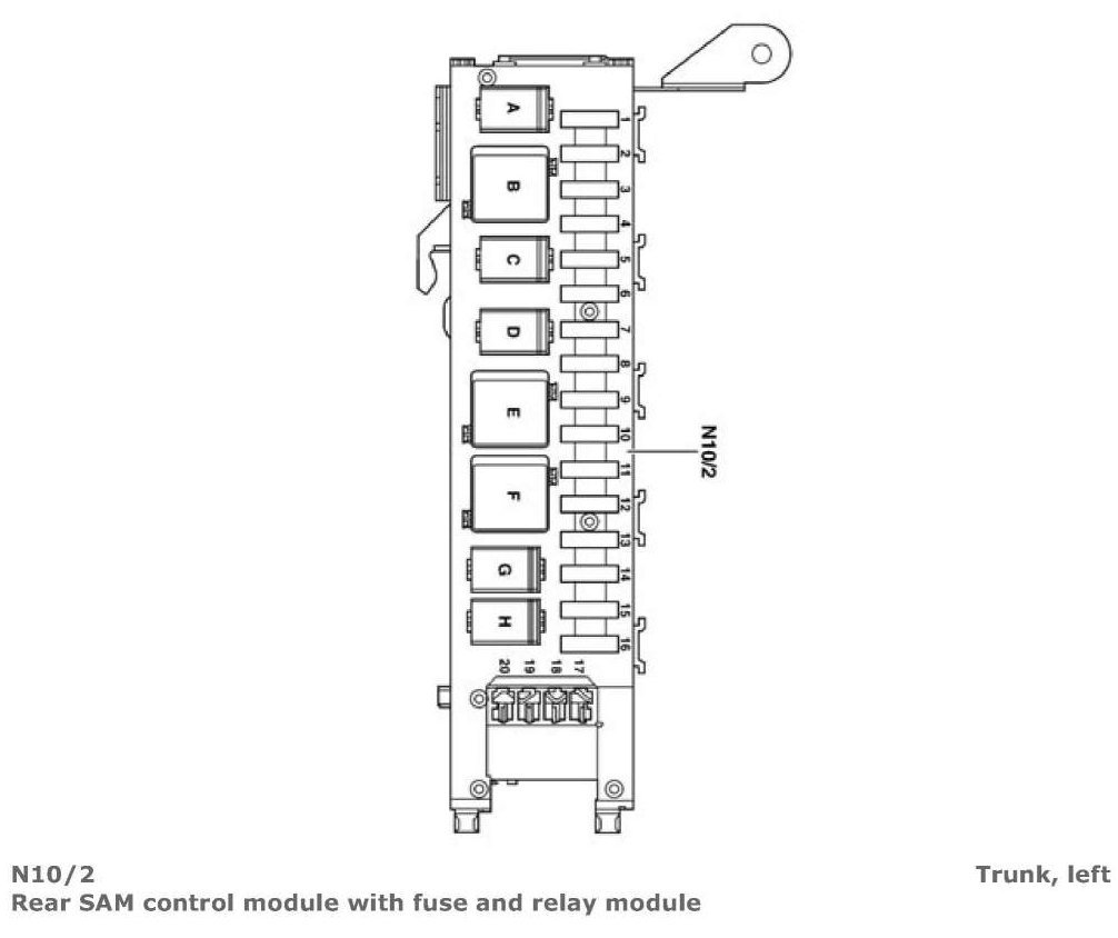 2003 Mercedes C230 Fuse Box Diagram  Mercedes  Auto Fuse Box Diagram
