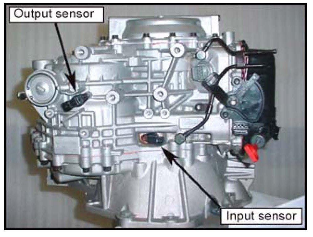 sonata       speed automatic