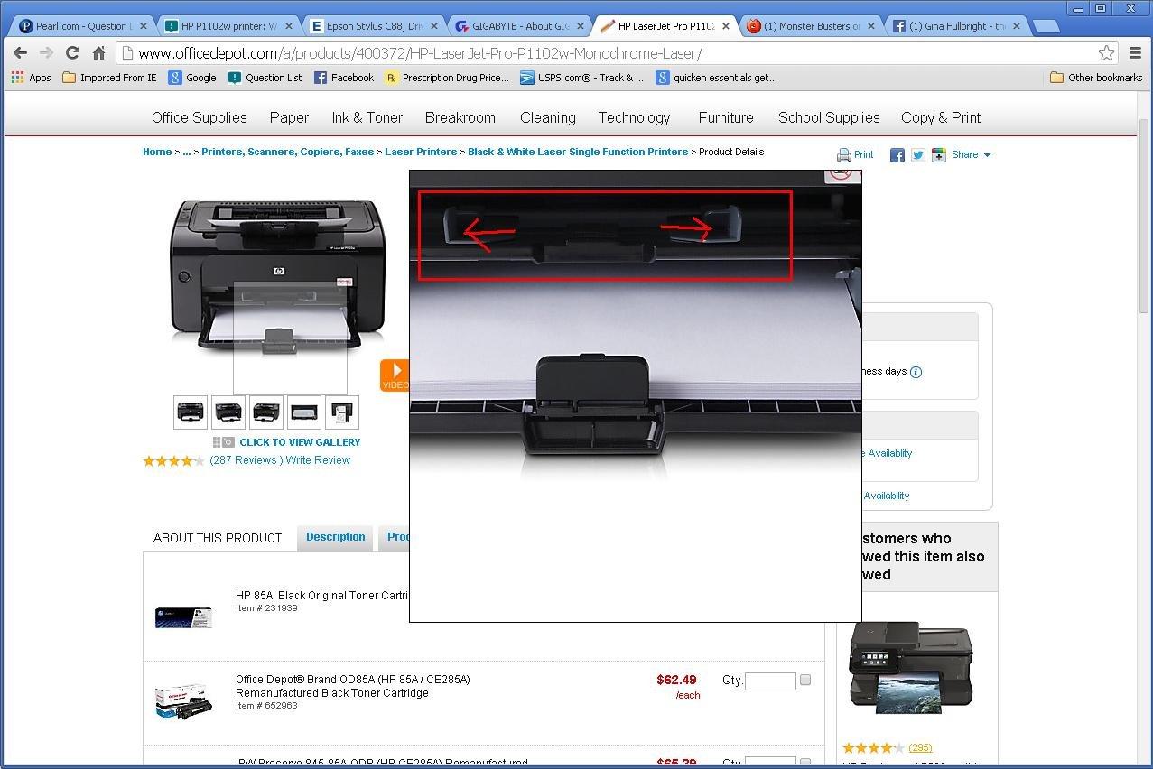hp p1102w printer when printing manual duplex printer prints one rh justanswer com HP Printer User Manual HP P4014dn Printer Manuals PDF