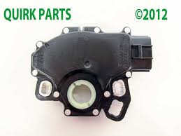 Where is the Transmission control Module located on an 89 F150