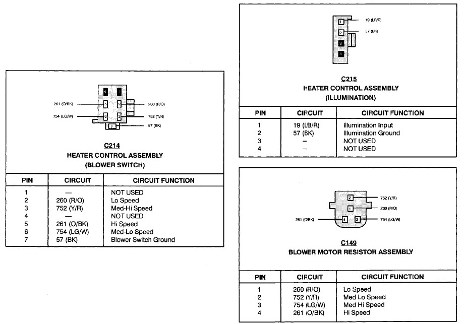 b2600 mazda stereo wiring 1994 mazda b2600 truck, i need the cabin fan wiring ... #7
