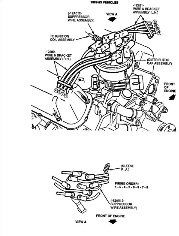 Ford 302 Plug Wiring Diagram | Index listing of wiring diagrams Ford Distributor Plug Wiring Diagram on ford 5.0 flywheel, ford 5.0 belt routing, ford 5.0 valve, ford bronco 5.0 engine diagram, 5.0 engine coolant diagram, ford 4x4 wiring diagram, ford 5.0 parts list, ford 289 wiring diagram, 1986 5.0 engine diagram, 87 ranger engine bay diagram, ford 302 wiring diagram, ford 5.0 bmw, ford 5.0 speedometer, ford 5.0 belt diagram, 2001 f150 5.4 engine diagram, ford 5.0 oil cooler, ford 5.0 firing order diagram, ford 5.0 dimensions, ford 5.0 power steering, f150 5.0 engine diagram,