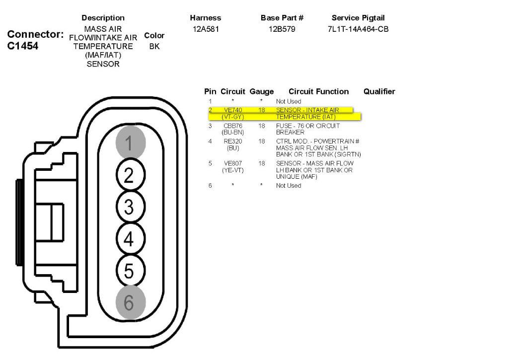 Gforce Performance Chips Wiring Diagram | Wiring Schematic Diagram