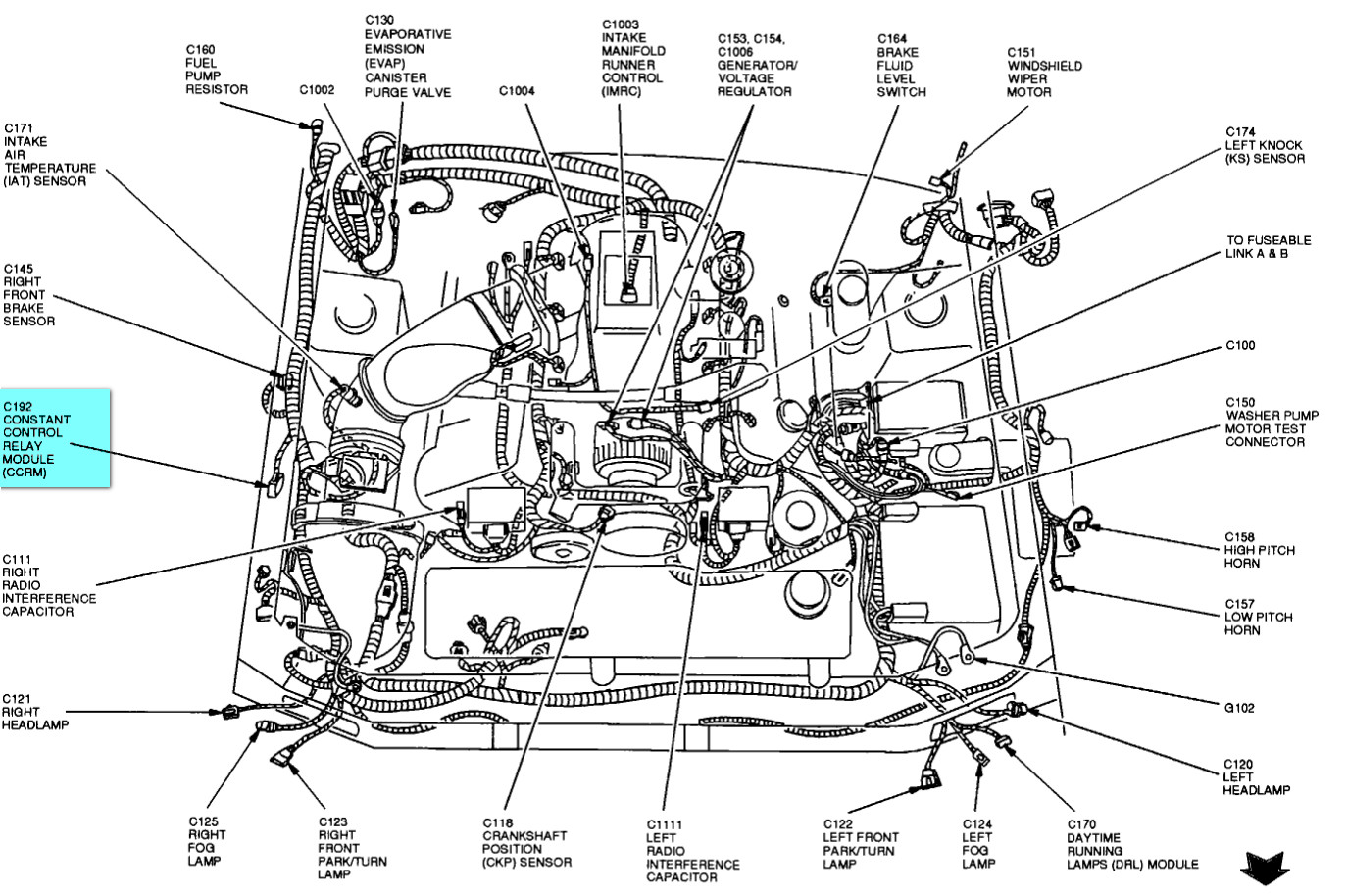 Villager Blower Motor Wiring Diagram Will Be A Thing Ac Ford Exp Vacuum Auto Multi Speed