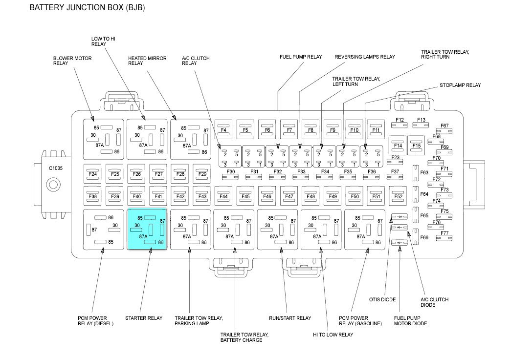 2013 05 06_212520_a1 need a starting system wiring diagram for a 2008 f 550 6 4 Chevy Starter Wiring Diagram at creativeand.co