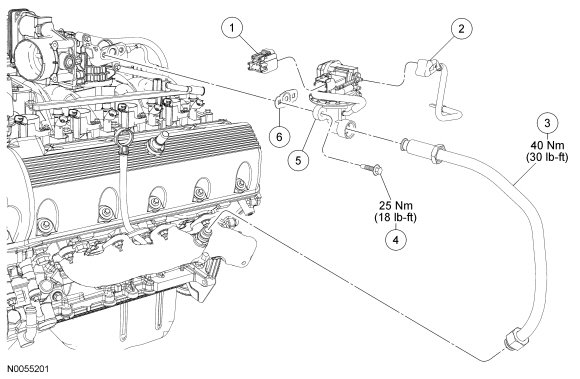 2008 ford f 150 engine diagram does my    2008       ford    f150 4 6liter    engine    have a map sensor  does my    2008       ford    f150 4 6liter    engine    have a map sensor