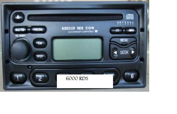 What Is The Difference Between A Ford 4500 Rds Eon Cd