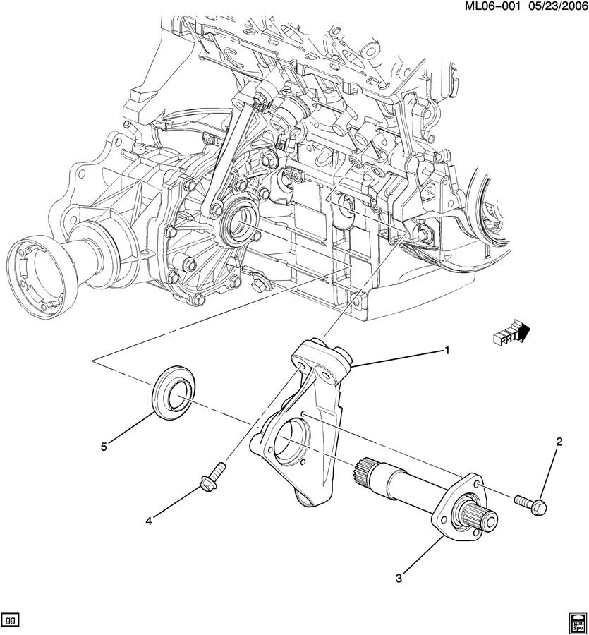 I Have Had Right And Left Front Wheel Bearings Replacedcarrier
