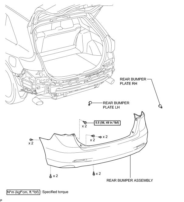 how do you remove the tail lights on a 2010 toyota venza