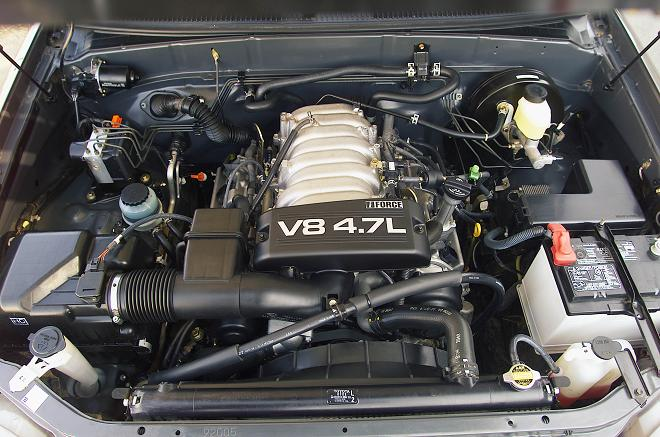 2001 Tundra 4.7, 181,000 miles. Showing misfires at idle ...