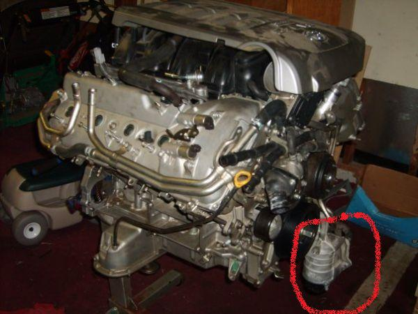 On The 46 Liter V8 Of Sequoia Where Is Oil Filter Located Rhjustanswer: 2007 Tundra Oil Filter Location At Amf-designs.com