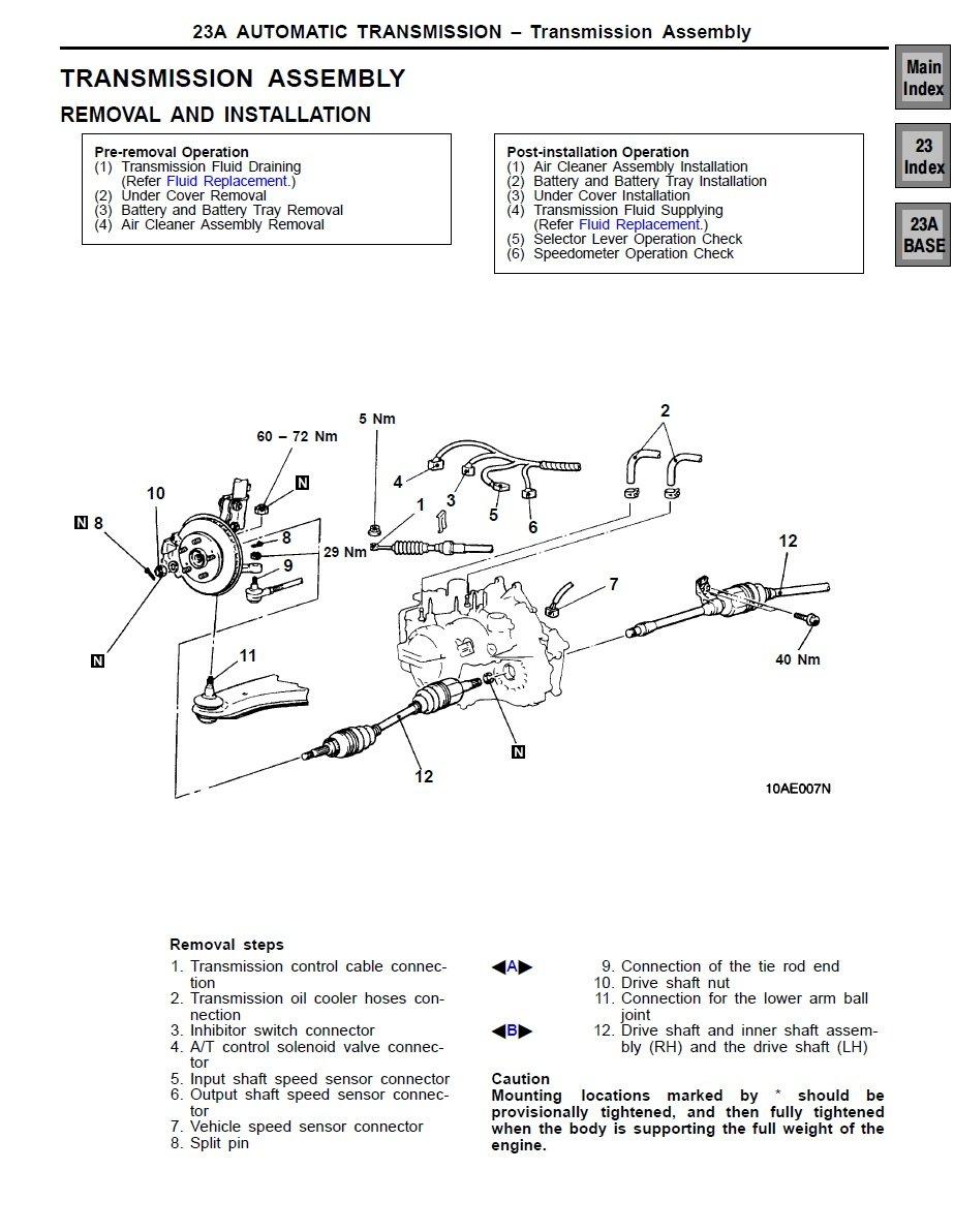 manual transmission wont go into gear