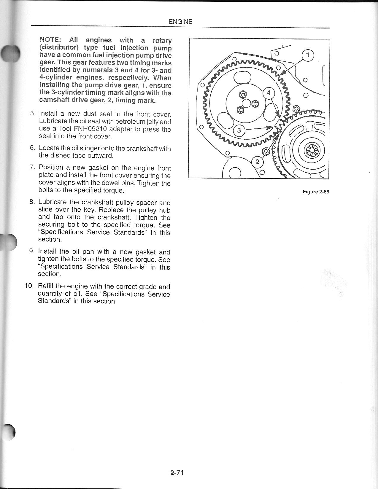 New Holland Ls180 Injection Pump Diagram Electrical Wiring Cav Fuel How I Can Pulled Out The For Machine L180 Rh Justanswer Com Ford 4000 Diesel Injector Parts
