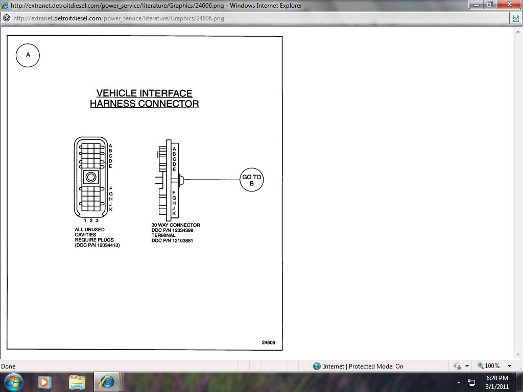 cat 6 wiring diagram connector series wiring diagram connector 1994 gmc wia64 11 1 detroit 60 ddec iii no start and no