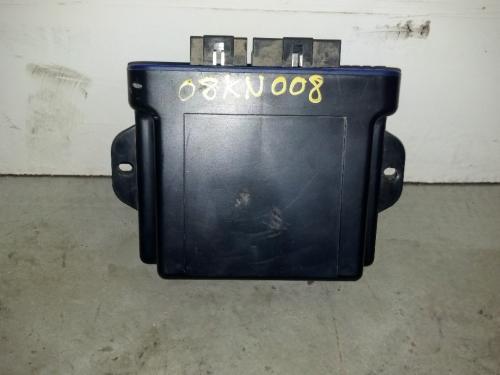 Kenworth Turnstalk Module on Turn Signal Flasher Location