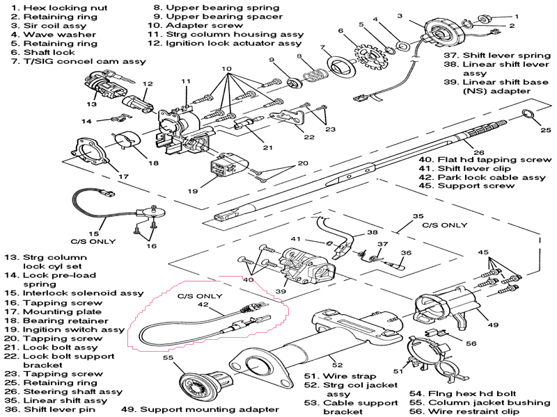 94 plymouth acclaim wiring diagram  plymouth  auto wiring