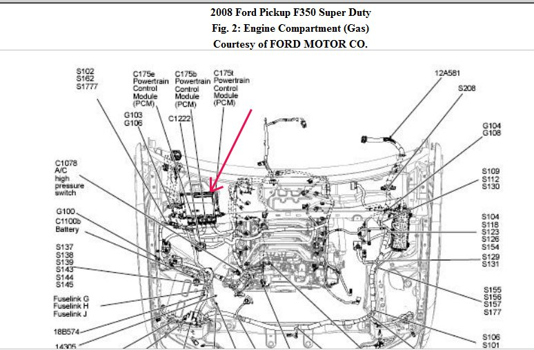 f450 trailer wiring diagram 2010   32 wiring diagram