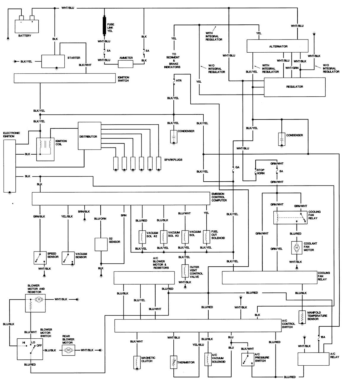 2003 Toyota Matrix Radio Wiring Diagram from ww2-secure.justanswer.com