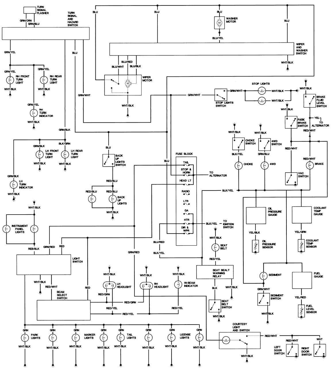 toyota vdj79 wiring diagram toyota land cruiser wiring diagram vdj79 circuit wiring and diagram hub