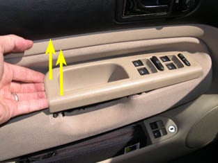 Problem Buttons For My Power Windows Dont Work 3 Out Of