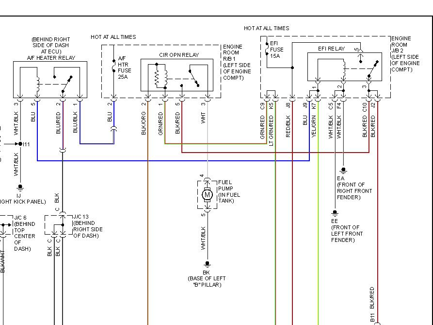 2013 05 09_195014_celica_ecu 05 sienna ecm wiring diagram cat 3126 ecm wiring diagram \u2022 wiring 2005 Toyota Sequoia Fuse Diagram at reclaimingppi.co
