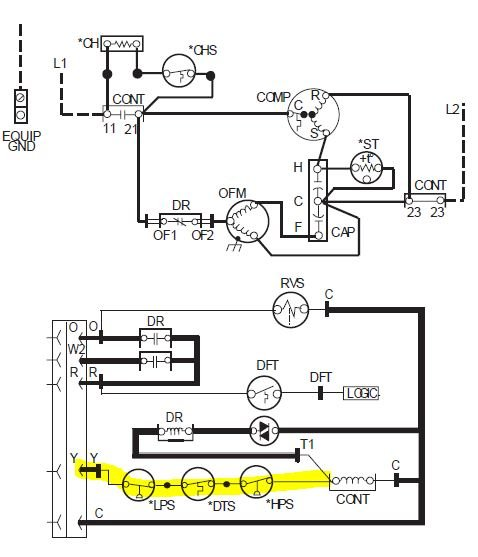2012 11 24_224826_capture i have a payne pf1mna036 heat pump that is acting oddly mostly it payne wiring diagram at readyjetset.co