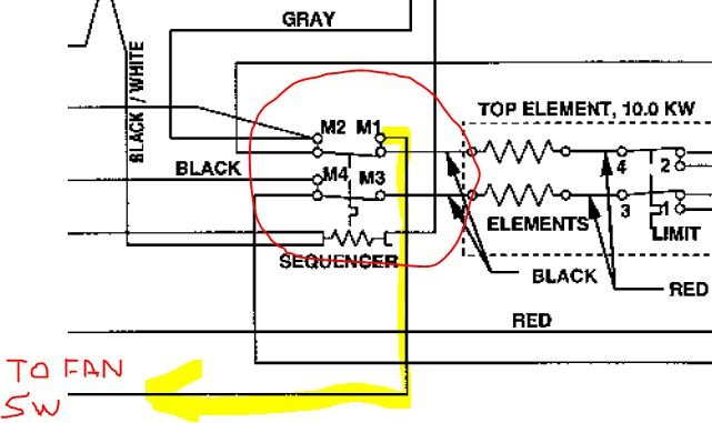 ok had a unit with a bad sequencer so changed it was a 24v. Black Bedroom Furniture Sets. Home Design Ideas