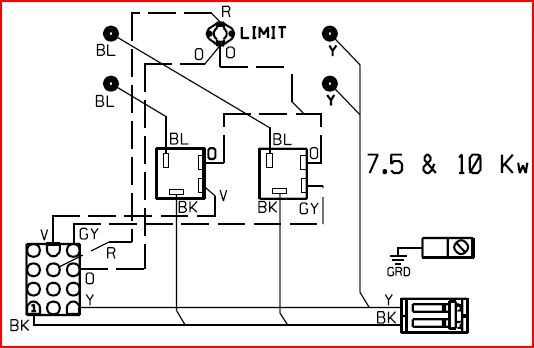 rth6500 honeywell thermostat wiring diagram for honeywell