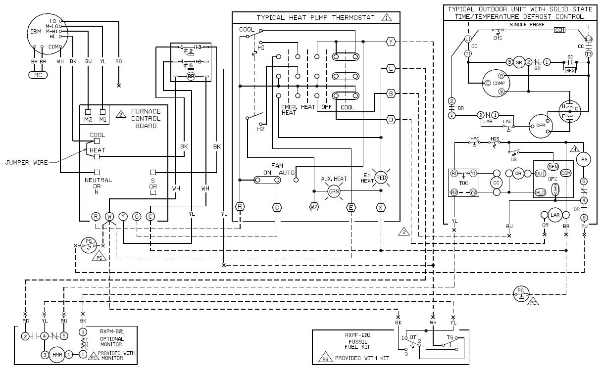 i get a clicking noise after installing a new control ... keh 2600 speaker wiring diagram mgc wiring diagram