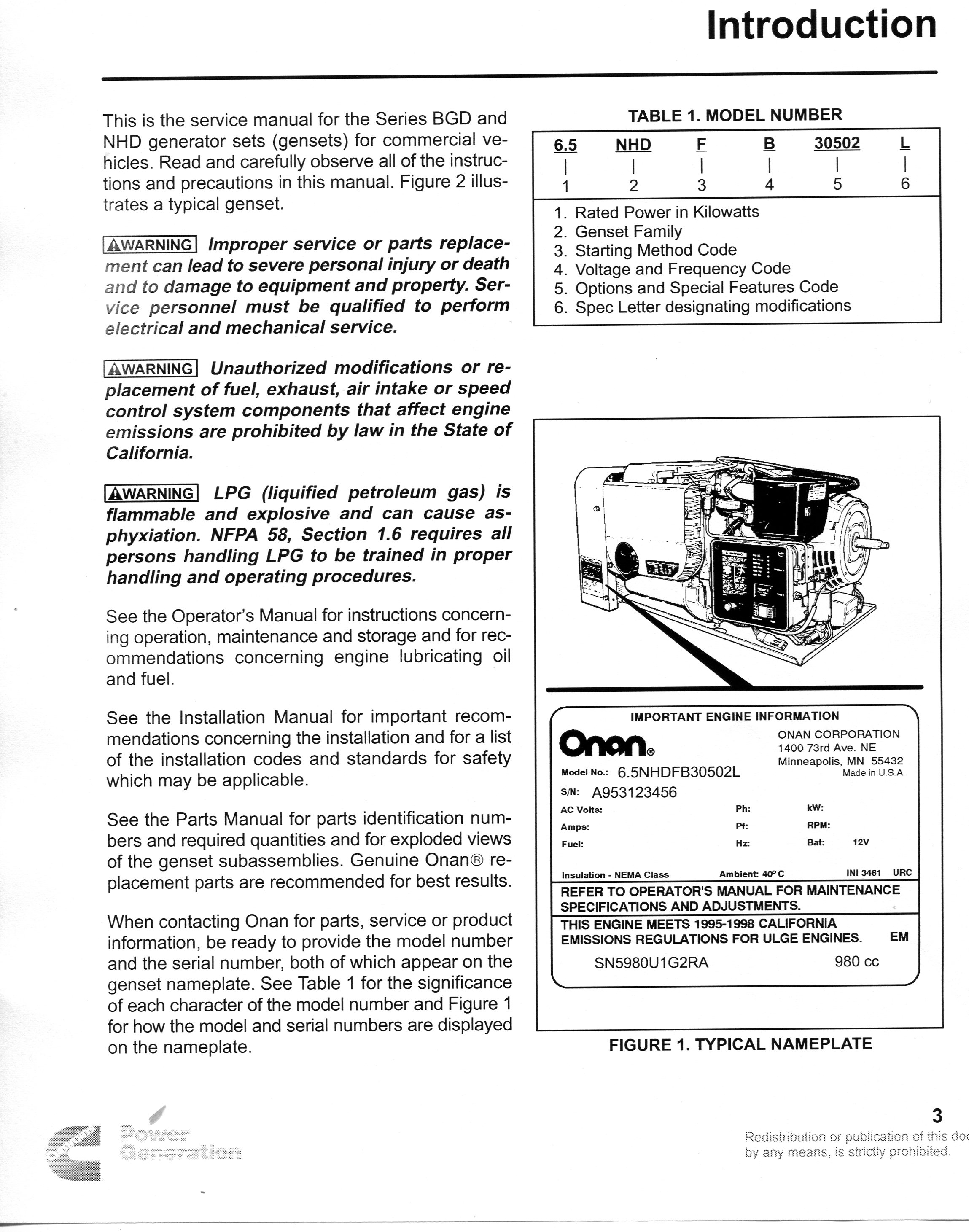 2010 04 22_114829_BGD_and_NHD_label_location001 i have an owan 4500 on my 1997 ford f 450 bucket truck i have onan commercial 4500 wiring diagram at creativeand.co