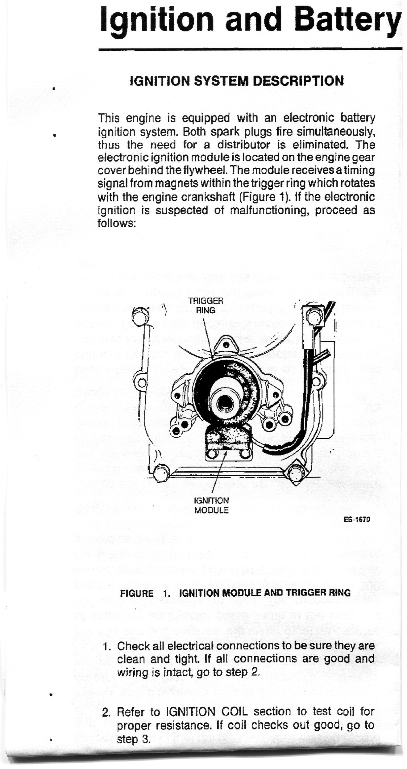 Onan P220 With 748 Hrs On Craftsman Lawn Tractor Running Fine Briggs And Stratton Carburetor Diagram Http Wwwjustanswercom Small Graphic