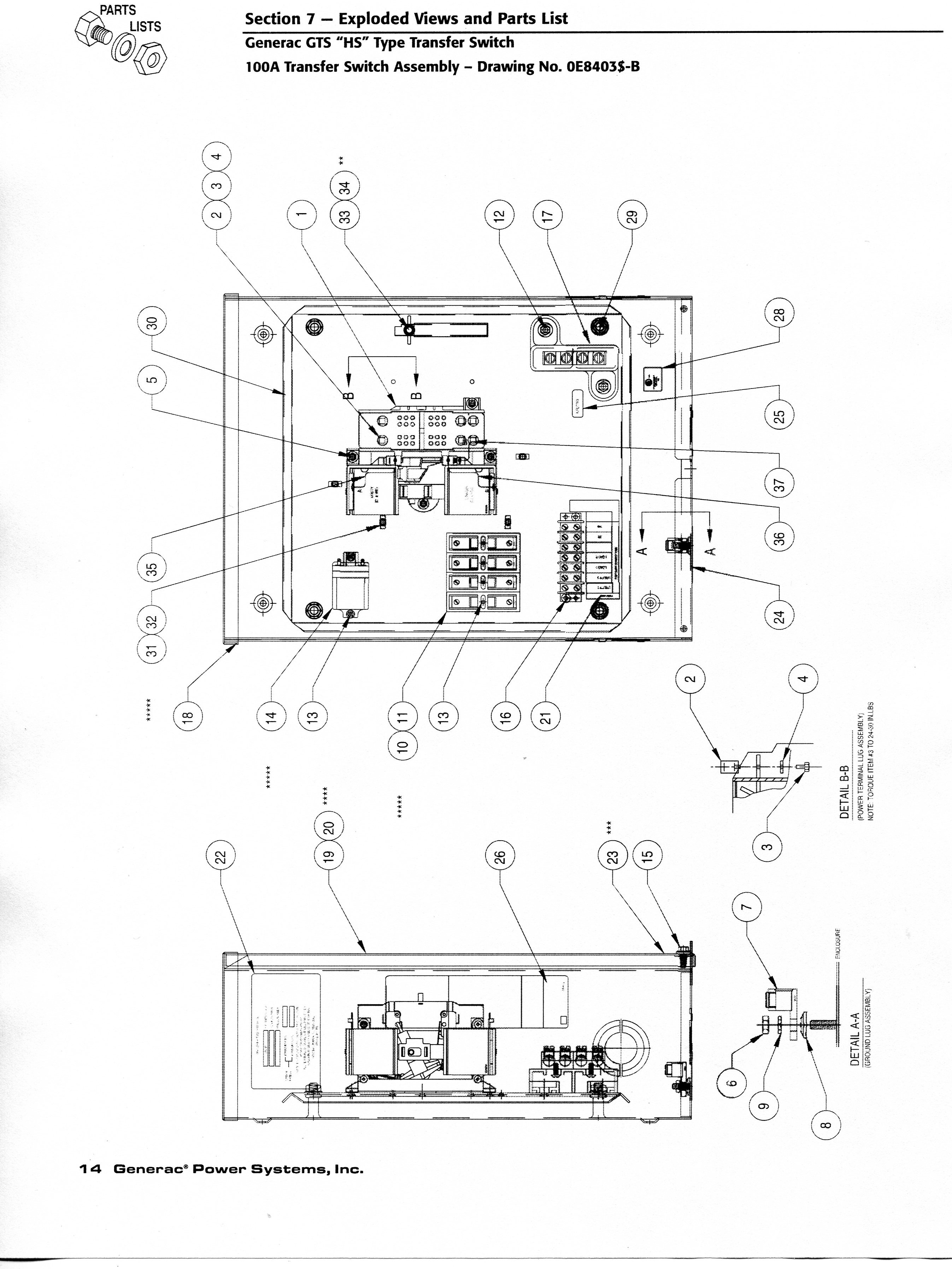 2011 01 01_232854_ts_ hs001 generac generator automatic transfer switch not working generac gts transfer switch wiring diagram at gsmx.co