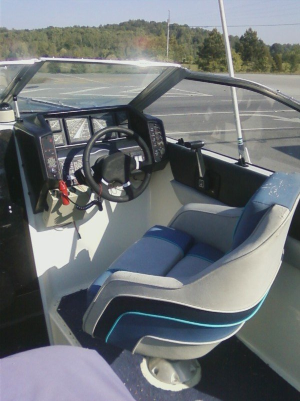 Have A 1987 Bayliner 2450 Ciera Cruiser  Don U0026 39 T Have A