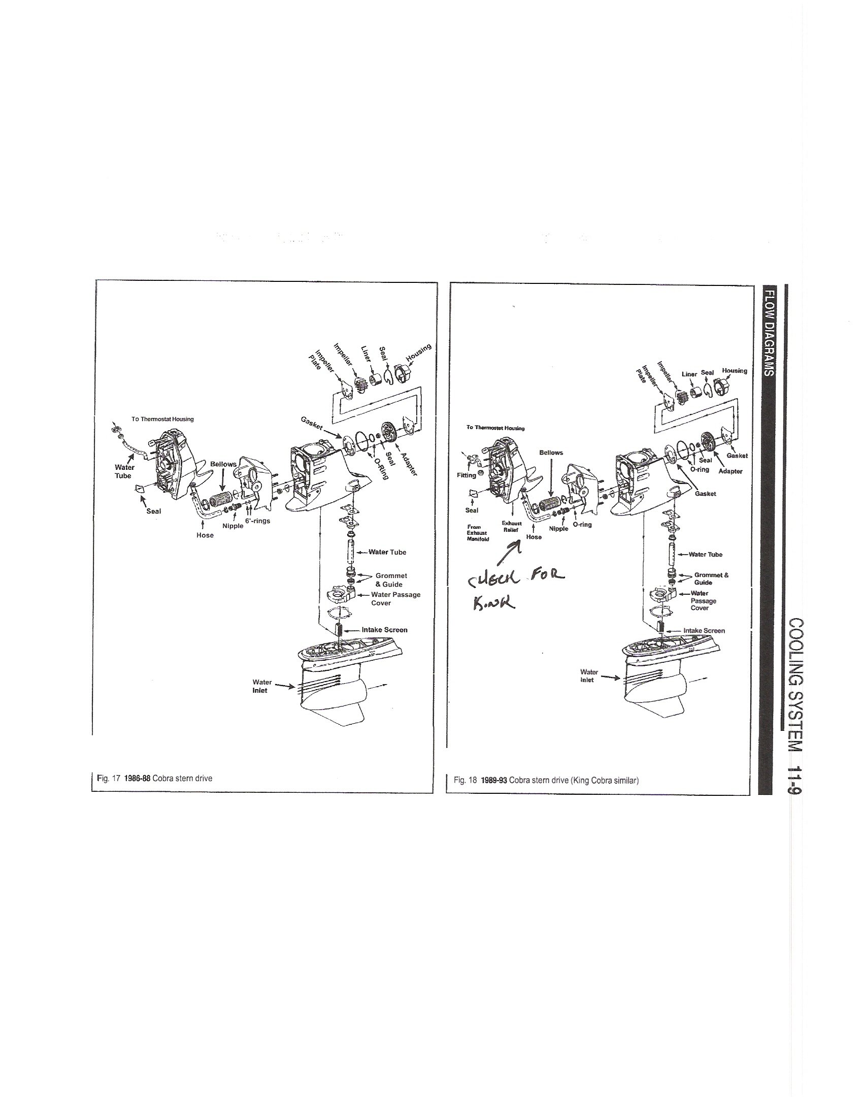 Ford 302 Water Flow Diagram Www Topsimages Com