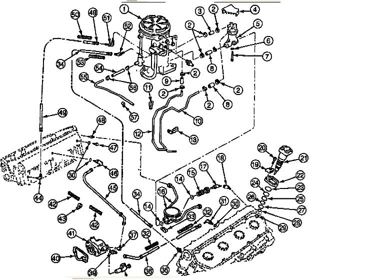 2005 Ford Focus Fuel System Diagram