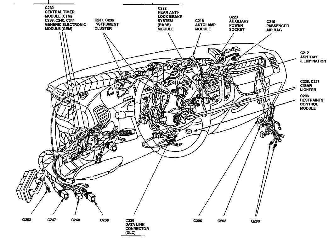chevy cobalt radio wiring diagram database