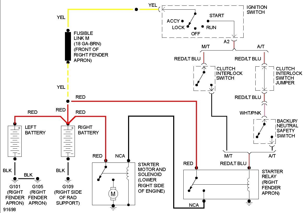I Need Help On F 350 7 3 Diesel Engines Wiring Harness Need The Wiring Diagrams Manual