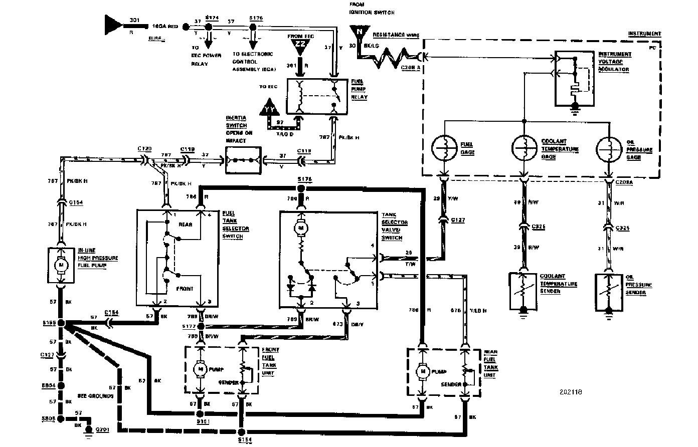 DIAGRAM 2003 Ford F 150 Fuel Pump Wiring Diagram FULL ...