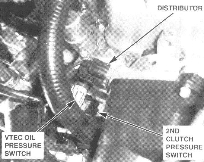 G  This is a 2001 Honda Accord 2 3L VTEC F23A1 It Starts and runs
