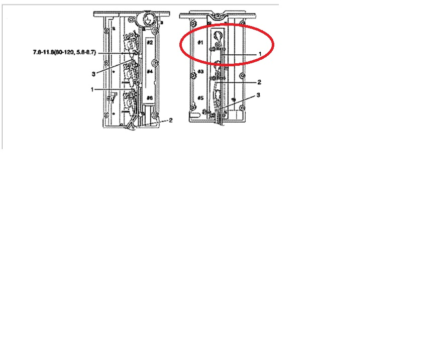 Could You Please Give Diagram Schematic Or Illustration On Radiator Hose Layout Especially To Connections And To Air