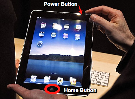 iBooks not opening on iPad