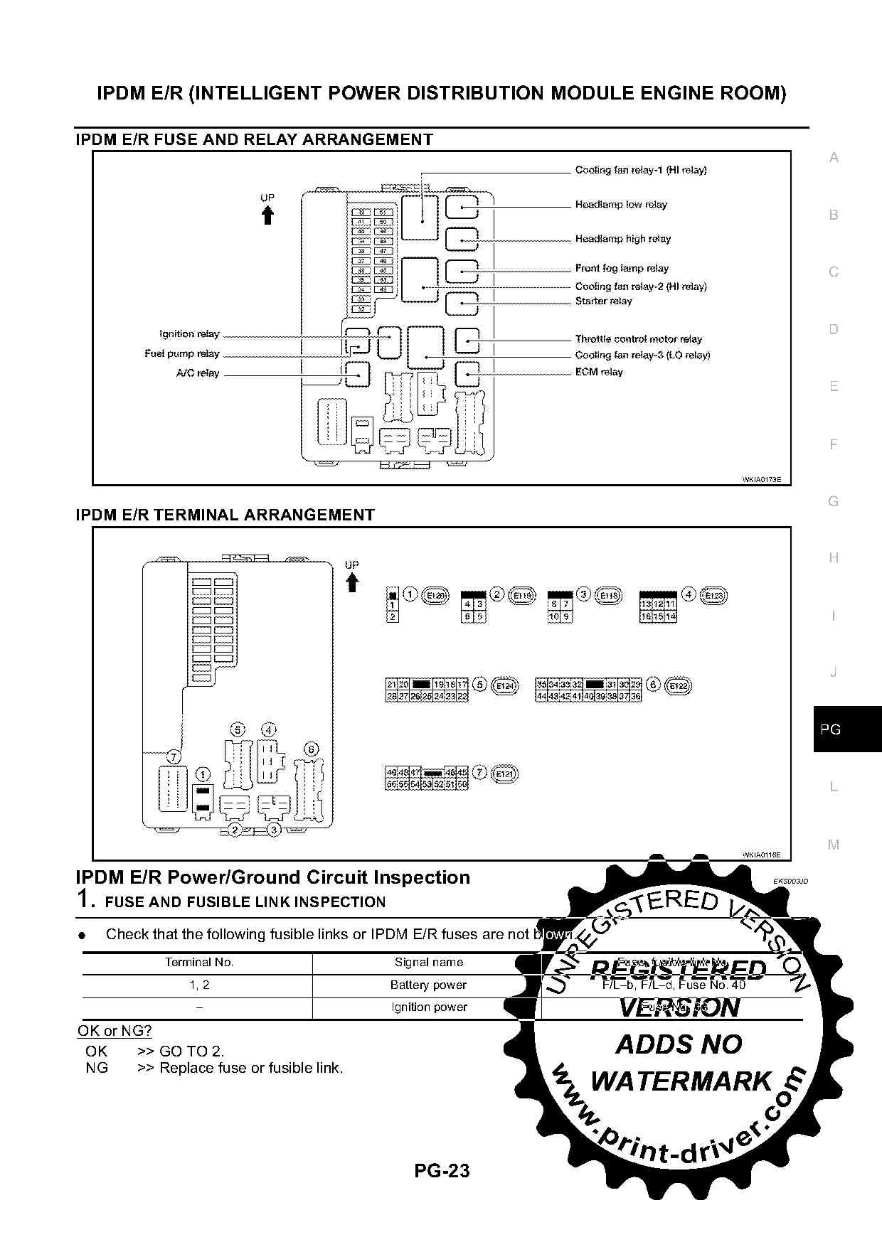 450 43le Wiring Diagram Another Blog About 2011 Nissan Altima Fuel Filter Automatic Transmission 97 Forester